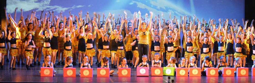 Millenium Academie - Ecole de danse - Nice